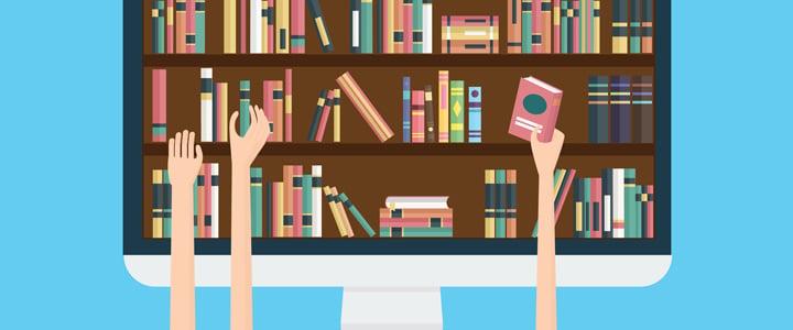 Aprovecha las Bibliotecas Digitales UIN para seguir preparándote desde casa