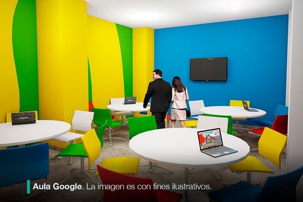 AulaGoogle