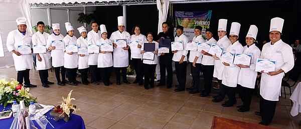 Chef Universidad Insurgentes