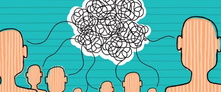La complejidad del objeto de estudio de los comunicólogos les ha ganado la etiqueta de todólogos