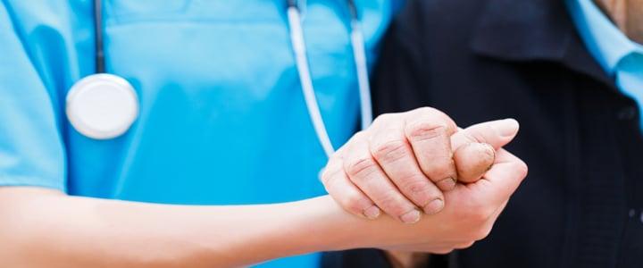 Enfermería-Pacientes