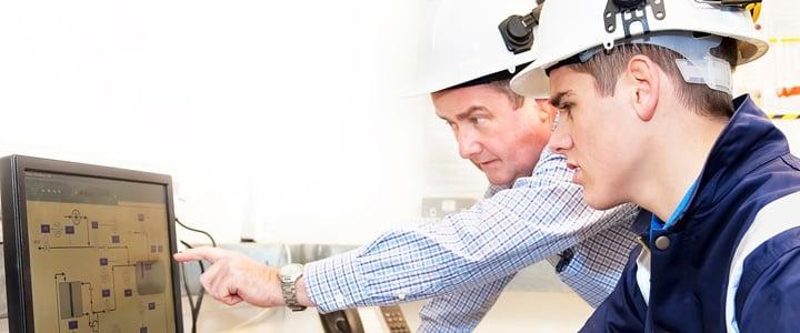 Los ingenieros industriales pueden trabajar en puestos de administración de proyectos