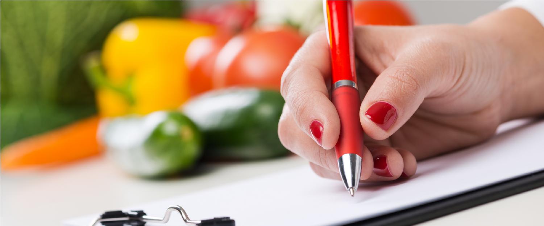 Conviértete en un profesional en la Licenciatura en Nutrición de UIN