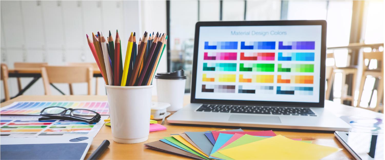 Agencia de MKT | Licenciatura en diseño gráfico