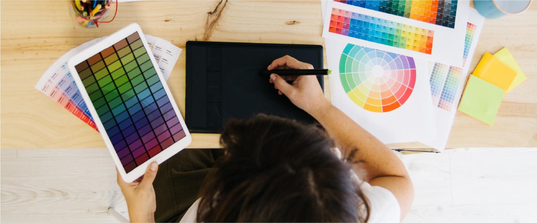 Freelance | Licenciatura en diseño gráfico UIN