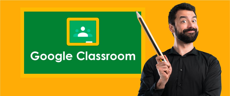 Google Classroom para estudiar online