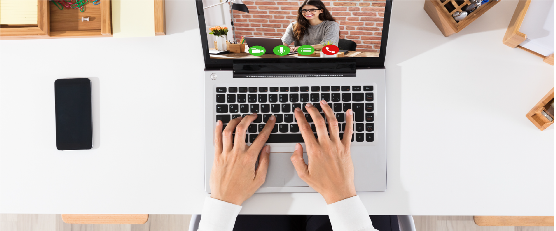 Nuevas tecnologías al estudiar en línea