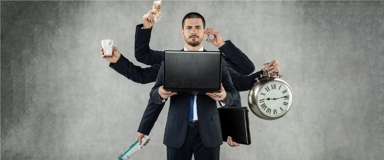 Capacidad de organización al estudiar en línea