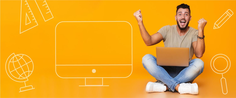 Herramientas digitales al estudiar online