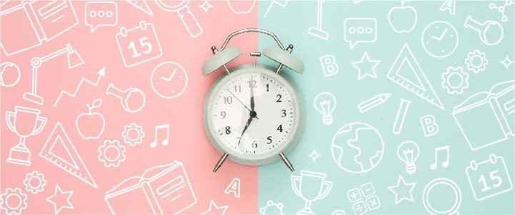 Gestiona tu tiempo al estudiar online en UIN