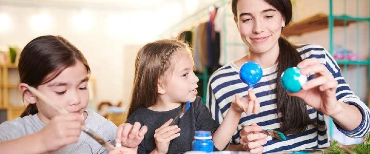 La carrera de pedagogía es una ciencia interdisciplinaria