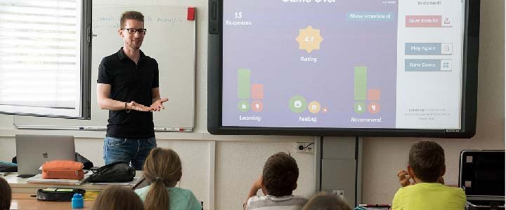 La Licenciatura en Pedagogia en Linea posee grandes ventajas