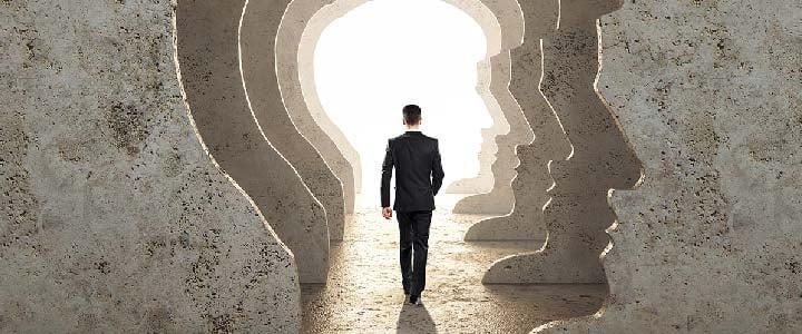 Comportamiento humano en la psicología UIN