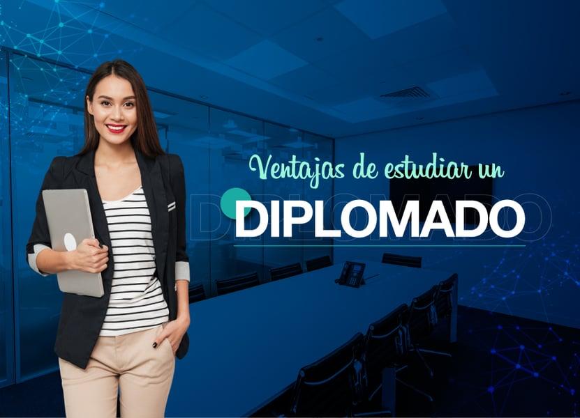 Portada_Ventajas de estudiar un diplomado