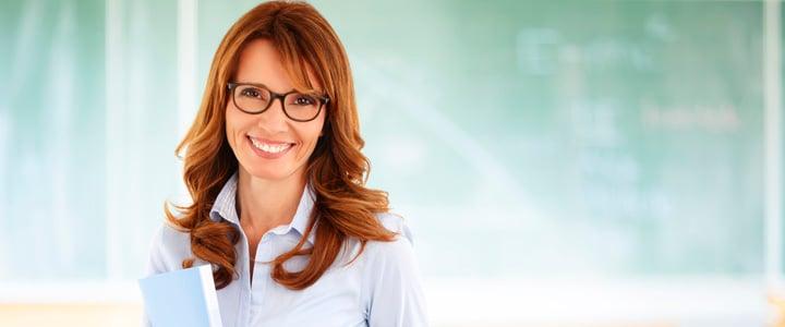 Asegúrate de que tu preparatoria cuente con personal docente capacitado