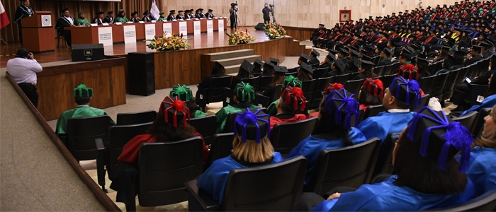 Graduaciones UIN