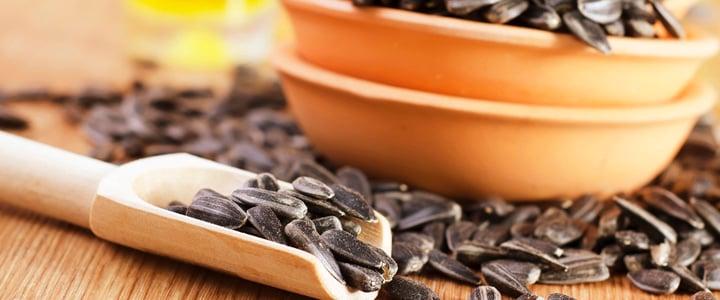 Las semillas de girasol fortalecen el sistema inmunológico