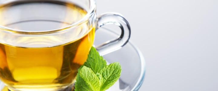 El té verde ayuda a fortalecer el sistema inmunológico