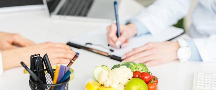 Trabajo-Nutrición