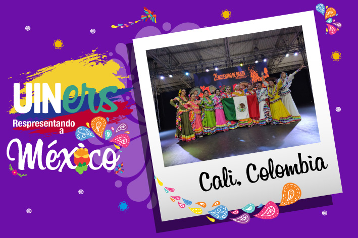 ¡Experiencia UINer en Colombia!