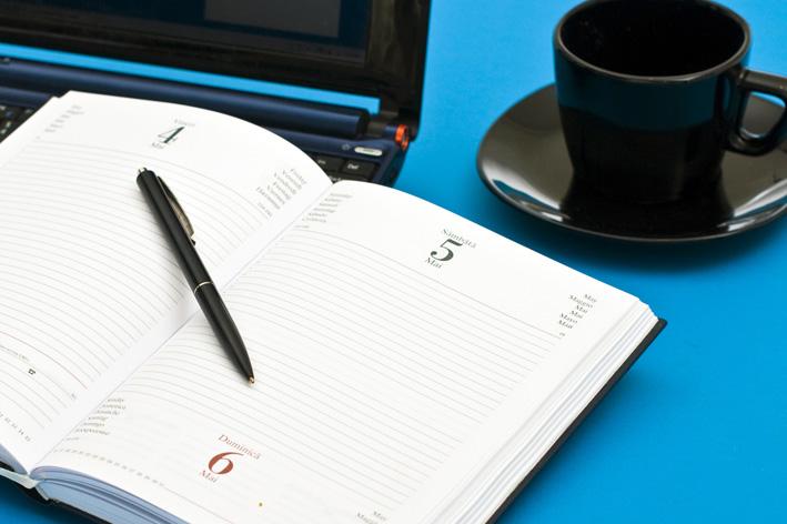 Establece tu mejor rutina para sacar provecho de tus clases en línea