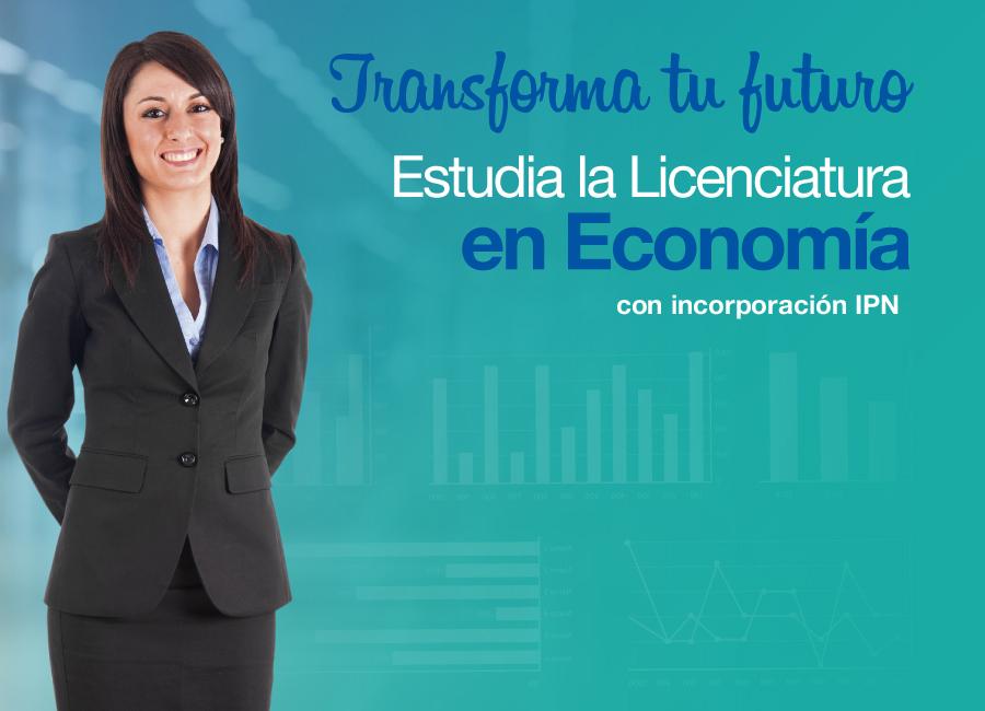 Sé un economista y ayuda en el desarrollo económico de tu país.