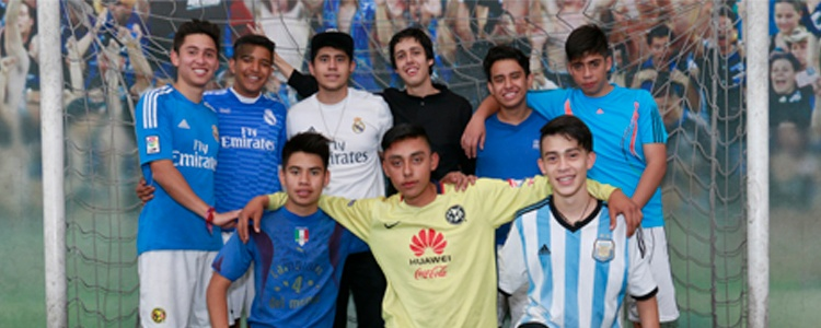Selección Tlalpan M.S.