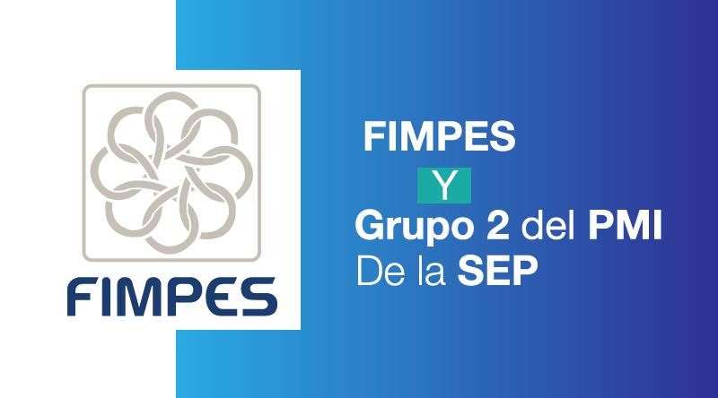FIMPES Y GRUPO 2 DEL PMI