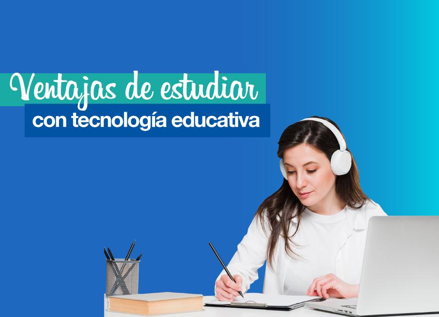 Ventajas de estudiar con complementos online